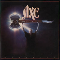 Offering — Axe