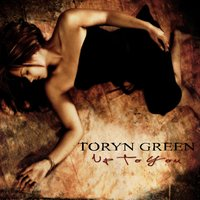 Up to You — Toryn Green