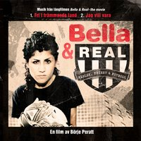 Bella & Real soundtrack — Jilert Catharina