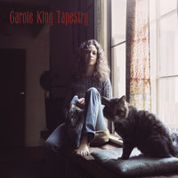 Tapestry — Carole King