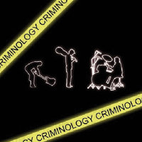 Criminology EP — Criminology