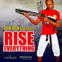Rise Everything - Single — Don Don