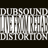 Live From Rehab — DubSound Distortion
