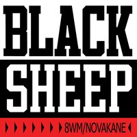 8WM/Novakane — Black Sheep