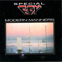Modern Manners — Special EFX