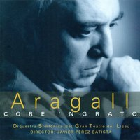 Core 'ngrato — Aragall