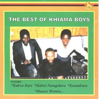 The Best Of — Khiama Boys