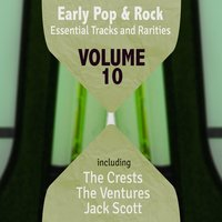 Early Pop & Rock Hits, Essential Tracks and Rarities, Vol. 9 — сборник
