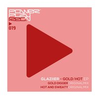 Gold/ Hot — Glaziier