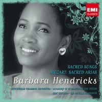 Barbara Hendricks: Sacred Arias — Barbara Hendricks