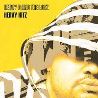 Heavy Hitz — Heavy D. & The Boyz
