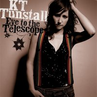 Eye To The Telescope — KT Tunstall