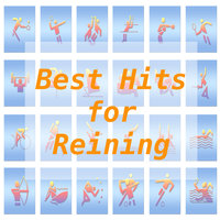 Best Hits for Reining — Tune Robbers