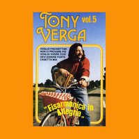 Fisarmonica in allegria, vol. 5 — Tony Verga