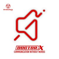 Communication Without Words EP — Doctor X