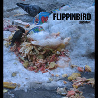 Lunchtime — Flippinbird