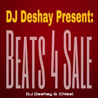 Beats for Sale — Chisel, Renaldo Kelly