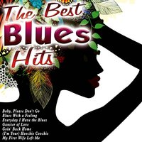 The Best Blues Hits — сборник