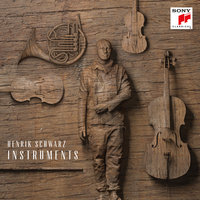 Instruments - Track by Track Commentary — Henrik Schwarz