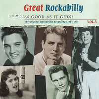 Great Rockabilly - Just About as Good as It Gets — сборник