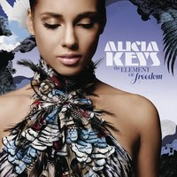 The Element Of Freedom — Alicia Keys