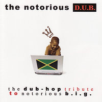 The Notorius D.U.B.: The Dub-Hop Tribute to Notorious B.I.G. — Vitamin Dub