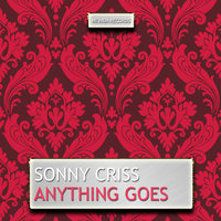 Anything Goes — Sonny Criss