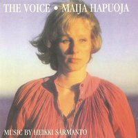 The Voice — Maija Hapuoja