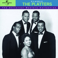 Universal Masters Collection — The Platters