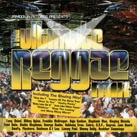 The Ultimate Reggae Mix Vol. 1 — Various Artists - Jamdown Records
