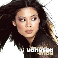 The Best Of Vanessa-Mae — Vanessa-Mae
