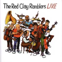 The Red Clay Ramblers Live — The Red Clay Ramblers