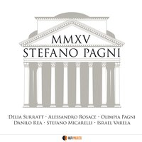 MMXV — Stefano Pagni