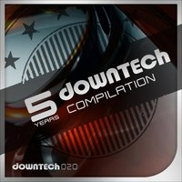 5 Years Downtech Compilation — сборник