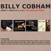 Drum'n Voice, Vols. 1, 2, 3 & 4 — Billy Cobham