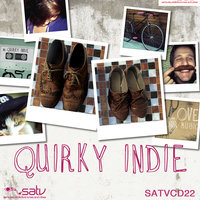 Quirky Indie — David Gledhill