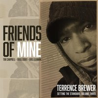 Friends of Mine: Setting the Standard, Vol. 3 — Terrence Brewer