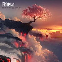 Behind The Devil's Back — Fightstar