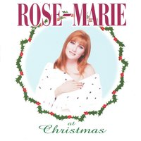 At Christmas — Rose-Marie