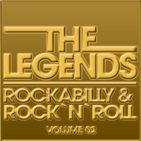 The Legends: Rockabilly & Rock´n´Roll, Vol. 2 — сборник