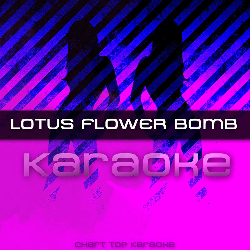 Lotus flower bomb izmirmasajfo
