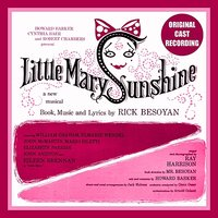 Little Mary Sunshine — сборник