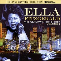 The Gershwin Song Book Volume 2 — Ella Fitzgerald