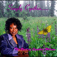 Simply Cynthia... (The Best of Cynthia Wilson) — Cynthia Wilson