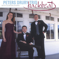 Backbeat — Peters Drury Trio