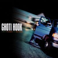 Two Years To Never — Ghoti Hook