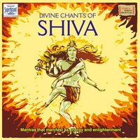 Divine Chants of Shiva — Uma Mohan