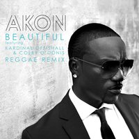Beautiful — Akon, Colby O'Donis, Kardinal Offishall