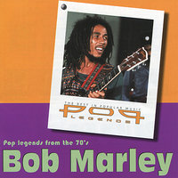 Pop Legends — Bob Marley