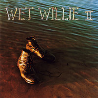 Wet Willie II — Wet Willie
